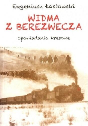 Okładka książki Widma z Berezwecza
