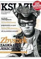 Książki. Magazyn do czytania, nr 3 (18) / październik 2015