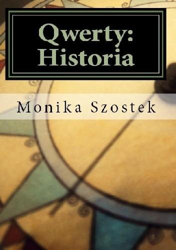 Okładka książki Qwerty: Historia