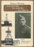 Okładka książki Przez siedem krain, przez siedem mórz, przez siedem lat ńzapiski polskiego artylerzysty przeciwlotniczego.