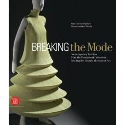 Okładka książki Breaking The Mode