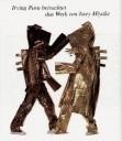 Okładka książki Irving Penn Betrachtet Das Werk Von Issey Miyake
