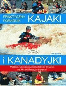 Okładka książki Kajaki i kanadyjki
