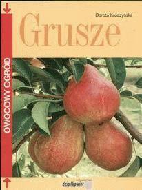 Okładka książki Grusze