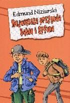 Okładka książki Największa przygoda Bąbla i Syfona