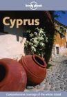 Okładka książki Cyprus TSK 1e