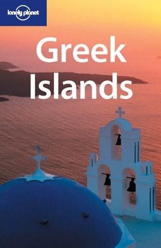 Okładka książki Greek Islands TSK 3e