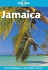 Okładka książki Jamaica TSK 3e
