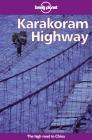 Okładka książki Karakoram Highway TSK 3e