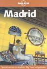 Okładka książki Madrid City Guide 2e