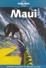 Okładka książki Maui TSK 1e