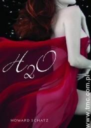 Okładka książki H2O - Howard Schatz - Na Zamówienie