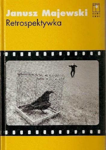 Okładka książki Retrospektywka