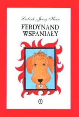 Okładka książki Ferdynand Wspaniały