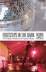 Okładka książki Footsteps in the Dark