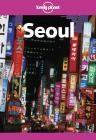 Okładka książki Seoul City Guide 4e