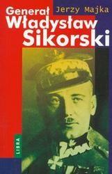 Okładka książki Generał Władysław Sikorski