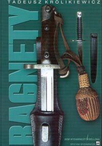 Okładka książki Bagnety