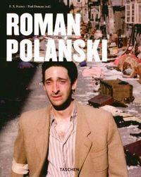 Okładka książki Roman Polański