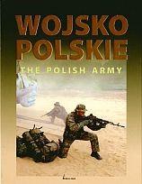 Okładka książki Wojsko polskie - The Polish Army