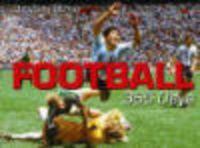 Okładka książki Football - 365 Days