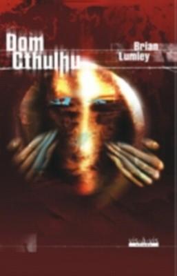 Okładka książki Dom Cthulhu