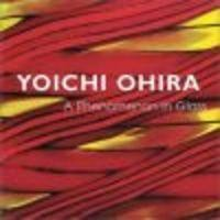Okładka książki Yoichi Ohira