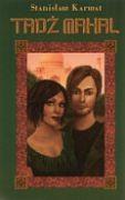 Okładka książki Tadż Mahal
