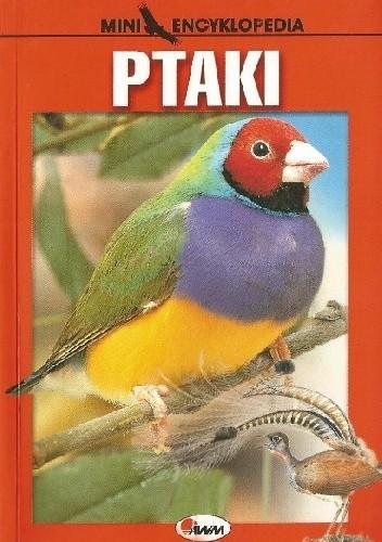Okładka książki Ptaki