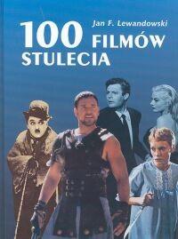 Okładka książki 100 filmów stulecia