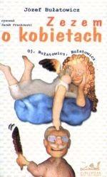 Okładka książki Zezem o kobietach
