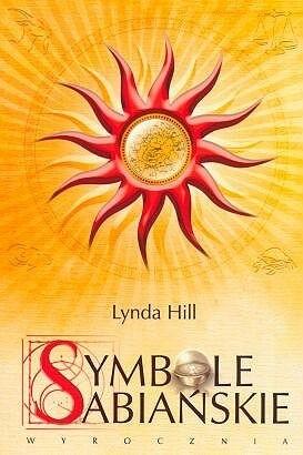 Okładka książki Symbole Sabiańskie