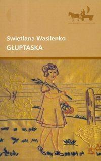 Okładka książki Głuptaska
