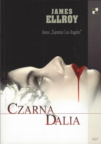 Okładka książki Czarna Dalia