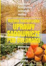 Okładka książki Uprawy sadownicze pod osłonami