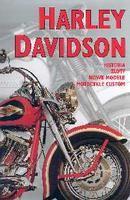 Okładka książki Harley Davidson