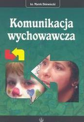 Okładka książki Komunikacja wychowawcza 2