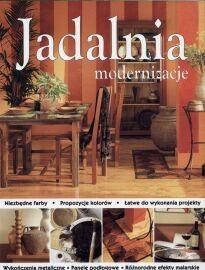 Okładka książki Jadalnia