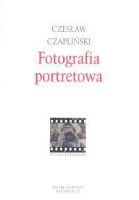Okładka książki Fotografia portretowa