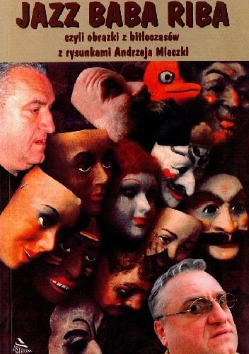 Okładka książki Jazz Baba Riba