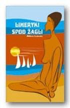 Okładka książki Limeryki spod żagli