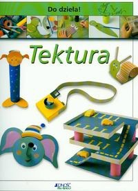 Okładka książki Tektura