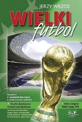 Okładka książki Wielki futbol
