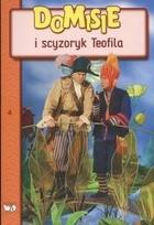 Okładka książki Domisie i scyzoryk Teofila