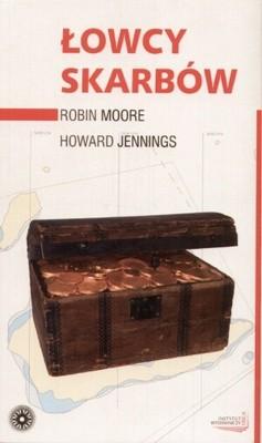 Okładka książki Łowcy Skarbów