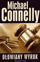 Okładka książki Ołowiany wyrok