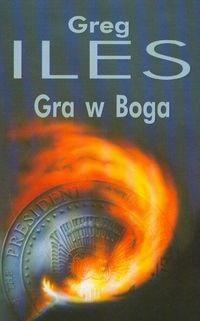 Okładka książki Gra w Boga