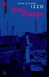 Okładka książki Total Cheops