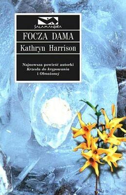 Okładka książki Focza dama