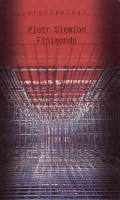 Okładka książki Finimondo